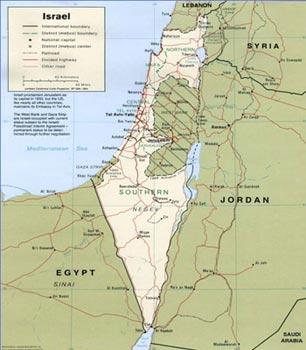 Nahost Karte.Konflikte Um Wasser Nahost Konflikt Palästina Kämpft Um Jeden